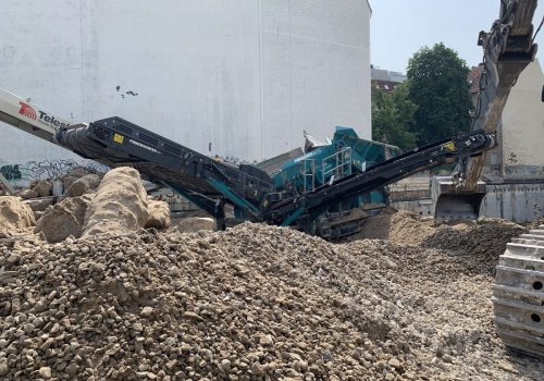 Screeners for Sale Crushers for Sale Recycling Equipment